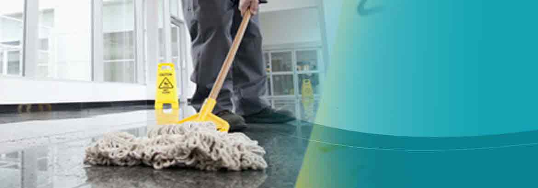 limpezas industriais